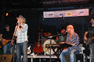 LoCash Cowboys put on awesome show in Kingsport, Tenn.
