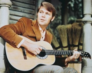 Farewell album for Glen Campbell scheduled to release Aug. 30, 2011.