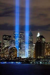 9-11, a day to reflect and remember