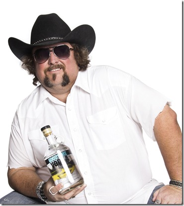 Colt Ford Moonshine