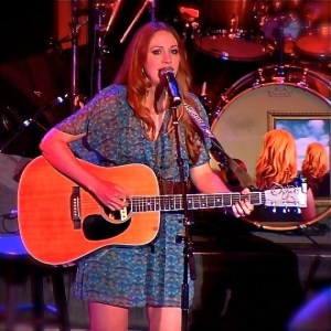 """Jenn Grinels single """"Always"""" benefits the American Cancer Society, and a contest to win her new CD"""