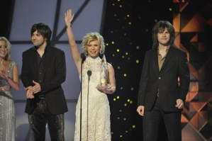 The 45th annual CMA award…here are your winners