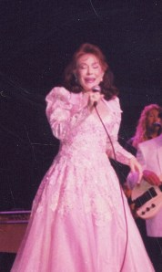 Loretta Lynn headlining 2012 Tennessee Theater Fundraiser in Knoxville