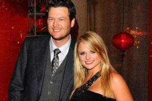 "Mr. and Mrs. Blake Shelton to sing at Super Bowl; and a ""Law and Order"" guest spot for Miranda"