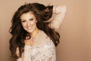 Jessica Nixon mixes country music with family fun at Smokehouse Barbecue