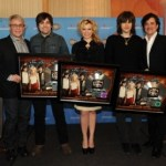 "BMI hosts party to celebrate The Band Perry's Two-week No. 1 song, ""All Your Life"""