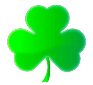 Happy St. Patrick's Day, everyone!