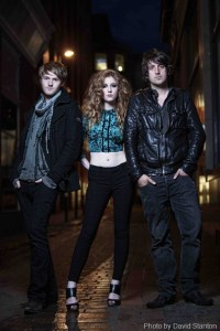 Country/Pop trio Ashton Lane is right up there with the best!