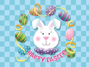 Wishing each of you a very Happy Easter