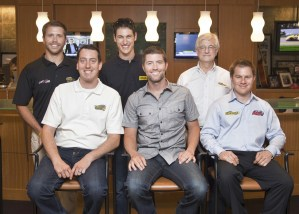 Josh Turner surprises Dollar General employees on April 3…Readies for Tennessee Theater show on April 12