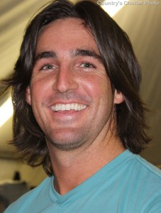 Jake Owen gets arrested in Florida