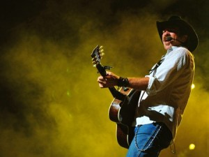 Kix Brooks Formerly of Brooks & Dunn to Headline July 4 Summer OilPatch Festival in Drumright, OK
