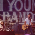 Eli Young Band at Bristol, Tennessee's, Paramount