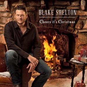 Blake Shelton to release 'Cheers, It's Christmas' on Oct. 2, 2012