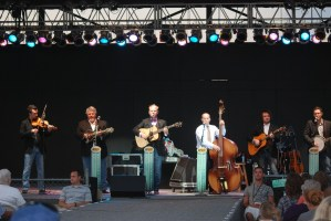 Dailey and Vincent, more than bluegrass and gospel
