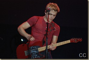 Hunter Hayes 108