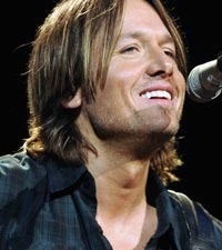 Keith Urban takes a seat at American Idol's judging table