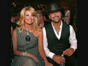 Tim McGraw and Faith Hill ready for Vegas shows