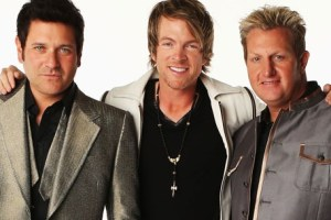 Rascal Flatts to open new restaurant chain