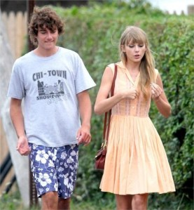 Taylor Swift keeps us guessing, new boyfriend, new house?