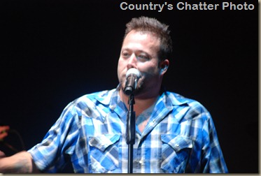 Uncle Kracker and Twang Bangers 119