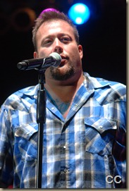 Uncle Kracker and Twang Bangers 142