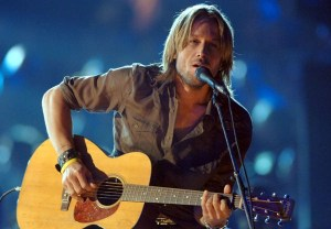 Keith Urban will be judging American Idol in January
