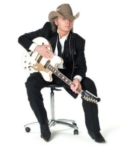 Wake up early tomorrow, with Dwight Yoakam