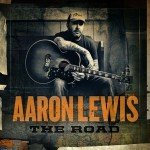 Aaron Lewis' Solo Album, The Road, Top 10 on the Billboard Country Albums Chart