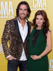Red Carpet photos from the 46th annual CMA Awards