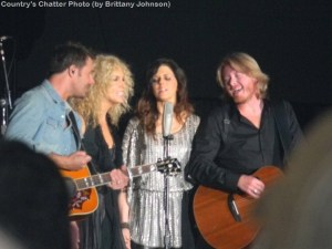 46th Annual CMA Awards, And the winners are….