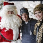 Thompson Square part of 2012 Santa Train adventure