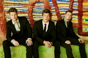 High Valley made Grand Ole Opry debut Jan. 5