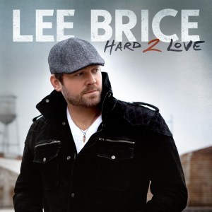 """Lee Brice nominated for """"New Male Vocalist"""" by Academy of Country Music"""