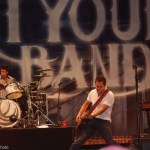 Eli Young Band reacts to THREE ACM nominations