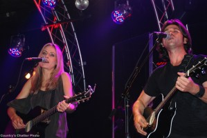 This is Haley & Michaels: Concert review and a contest, too!