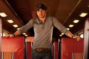 Jared Ashley signs with Blaster Records, first single, Last Train to Memphis, slated for Spring release