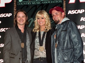 The rest of the 2013 ACM nominations