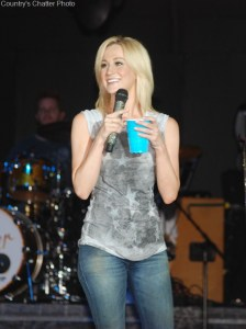 Kellie Pickler and Wynonna to join Dancing With the Stars?