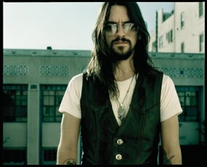 APA signs outlaw Country Royalty, Shooter Jennings