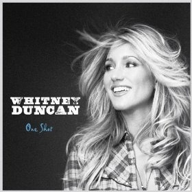 New music from Whitney Duncan available on iTunes
