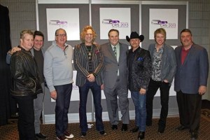 Big & Rich receive CRS 2013 Artist Humanitarian Award