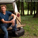Craig Morgan to take part in Polar Dog Sled event in Sweden