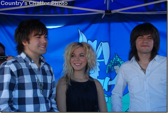 The band perry 008