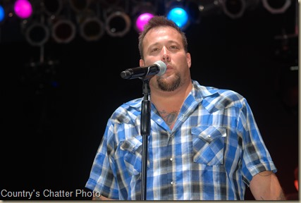 Uncle Kracker and Twang Bangers 144