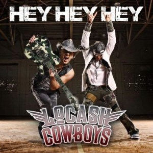 New music from LoCash Cowboys