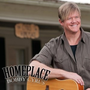 CD Review: Bobby Cyrus to release debut album, Homeplace, May 21