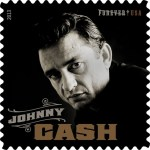 Johnny Cash US Postage Stamp Launch at Ryman Auditorium June 5