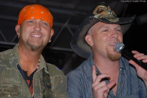 LoCash Cowboys debut album coming June 18
