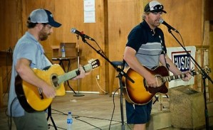 Toby Keith shares photos of visit with troops in Phillippines, Guam and Hawaii